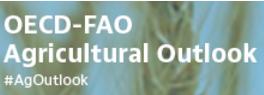 OECD FAO agri outlook